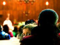 Bazı Mülteciler İltica Hakkı İçin Hristiyanlığa Geçiyor