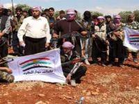 PYD'ye Karşı Yeni Kürt Tugayı Kuruldu