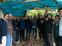 Özgür-Der Van Şubesinde Geleneksel Yıl Sonu Pikniği Yapıldı