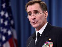 ABD, Nusra'yı Hedef Almaya Devam Edecekmiş!