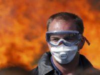 Batı Medyası Fransa'daki Grev Karşısında Dilini Yuttu