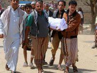Yemen'de Husiler Ateşkes Dinlemedi: 102 Ölü