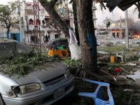Somali'de Canlı Bomba Saldırısı: 11 Ölü