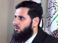 Ebu Yahya El-Hamavi: Hiçbir Sekilde Direnişten Geri Adım Atmayacağız