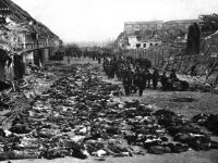Avrupa'nın Katliam Siciline Dair Birkaç Örnek!