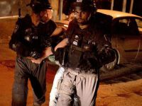 İşgalci İsrail Bir Ayda 471 Filistinliyi Gözaltına Aldı