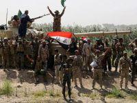 Sünni Blok: Felluce'de İnsanlık Suçu İşleniyor