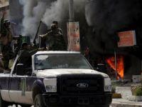 Irak'ta Şii Şebbihaların Savaş Suçları Artıyor