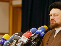 Humeyni'nin Torunu: İslam Hicaptan İbaret Değildir!