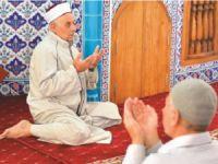Nusaybin'i Ezansız Bırakmadı