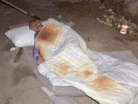 Ramazan'ı PKK'nın Enkaz Haline Getirdiği Evlerinde Geçirecekler