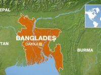 Bangladeş'te Hindu Bir Rahib Başı Kesilmiş Halde Bulundu