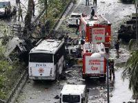 İstanbul Vezneciler'de Bombalı Saldırı: 11 Ölü, 36 Yaralı