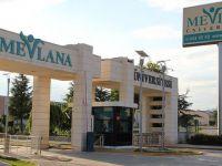 Mevlana Üniversitesi Selçuk Üniversitesi'ne Devredildi
