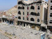 Koalisyon Güçlerinin Hava Saldırında Husi Lider Mahturi Öldü