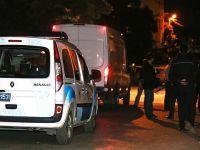Çekmeköy'de Boş Alana Bırakılan Patlayıcı İnfilak Etti!