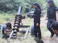 Suriye'de Çatışmalar Giderek Büyüyor: Fetih Ordusu İlerliyor