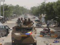 Nijer Boko Haram Tehdidi Karşısında Çad'dan Asker İstedi