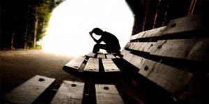 """""""Depresyon Geni Diye Birşey Yok"""""""