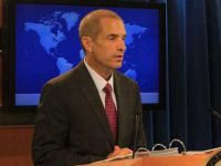 ABD Tacikistan'ın İslami Diriliş Partisi'ne Baskısını Kınadı