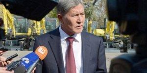 Eski Kırgızistan Devlet Başkanı Atambayev'e 'Darbe ve Cinayet' Suçlaması