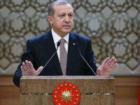 Erdoğan, YPG/PKK'yi IŞİD'le Savaşıyor Diye Sahiplenenlere Böyle Seslendi