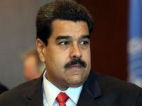 Venezuela'da Limanlar Orduya Bırakıldı