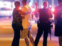 50 Kişinin Öldüğü 'Gece Kulübü Saldırısı'nı IŞİD Üstlendi