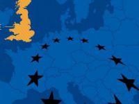 İngiltere'nin AB'den Çıkışı Kademeli Olacak