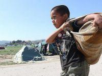 Almanya'da 9 Bin Suriyeli Çocuk Kayıp