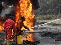 Nijerya'da Hükümet ile Nijer Deltası İntikamcıları Arasında Uzlaşma Sinyali