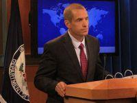 """""""ABD'yi Astana'da Kazakistan Büyükelçisi Temsil Edecek"""""""