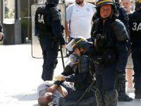 Holiganlara Karşı Fransa'ya İngiliz Polisi Takviyesi