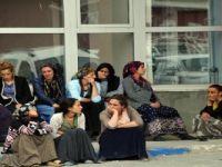 HDP'li Eşbaşkan Ceylan Ağır Yaralı