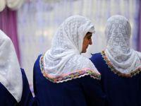 Bulgaristan'dan Başörtülü Hanımlara Para Cezası Girişimi!