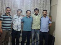İstanbul Ensarları Grubu Muhacirlerle İftarda Buluşmaya Devam Ediyor