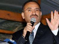 Adalet Bakanı Bozdağ: Gülen İçin ABD'ye İkinci Bir Yazı Gönderdik
