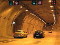 İstanbul'da 7 Tünele Onay