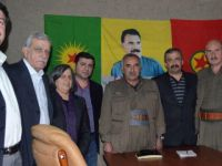 Altan Tan'ın HDP/PKK İçindeki Hâl-i Pür Melâli!