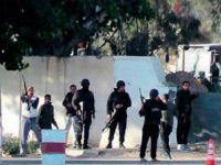 Tunus'ta Olağanüstü Hal 1 Yıl Uzatıldı