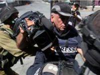 İşgal Zindanlarında Esir Tutulan Gazeteci Sayısı 22'ye Yükseldi