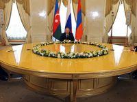 """Azerbaycan: """"Dağlık Karabağ İçin Prensipte Anlaşıldı"""""""