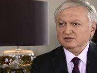 """Ermenistan: """"Prensip Anlaşması Yapılmadı"""""""
