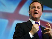 Cameron, Başbakanlığı Bırakıyor
