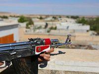 PKK'nın Suriye'deki Uzantısı PYD Hâlâ Fırat'ın Batısında!