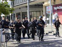 Almanya'daki Saldırının Arkasında İslamcı Arayanlar Avucunu Yaladı!