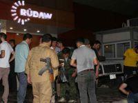 Rudaw'a Bombalı ve Silahlı Saldırı Düzenlendi: 4 Yaralı