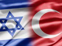 Türkiye-İsrail Görüşmeleri Roma'da Devam Ediyor
