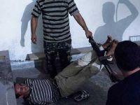 Suriye'de Rejim, PYD ve IŞİD İşkence Yapıyor