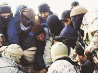 """IŞİD """"Büyük Savaş""""a Hazırlanıyor"""